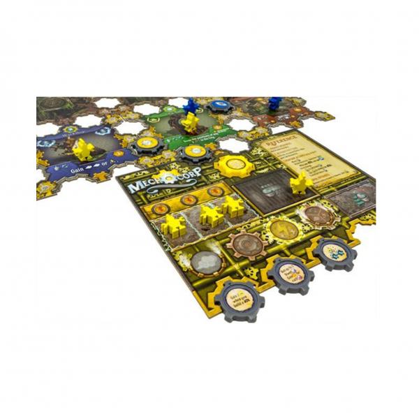 City of Gears 2