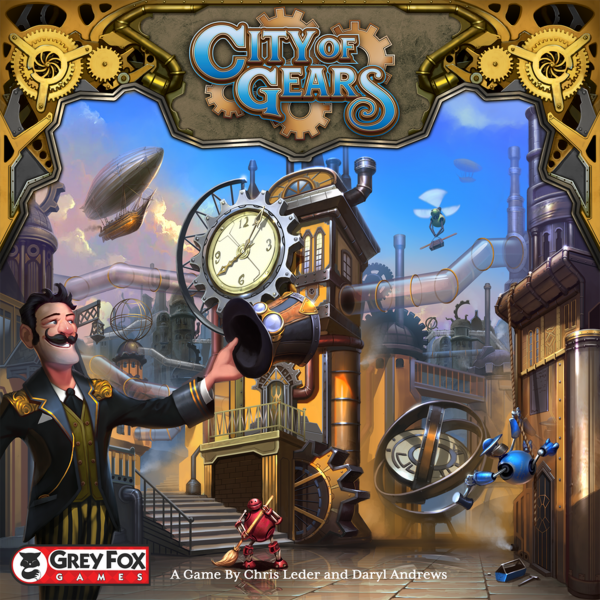 City of Gears 0