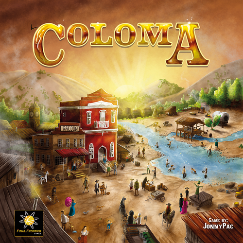 Coloma 0
