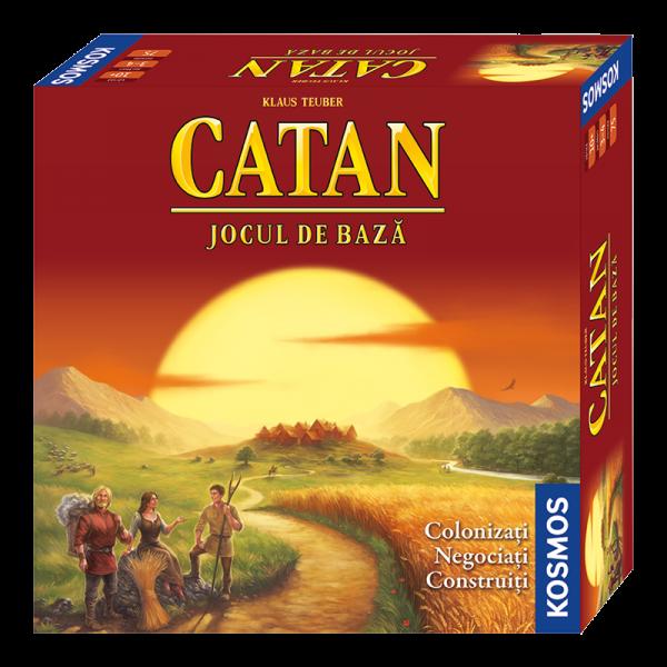 Colonistii din Catan (editia 2015) 0