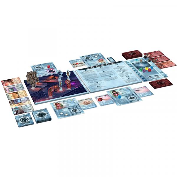Comanauts: An Adventure Book Game [2]