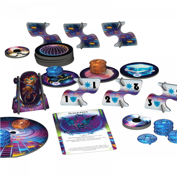 Cosmic Encounter Duel 3