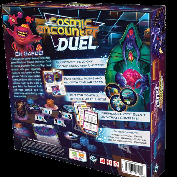 Cosmic Encounter Duel [1]