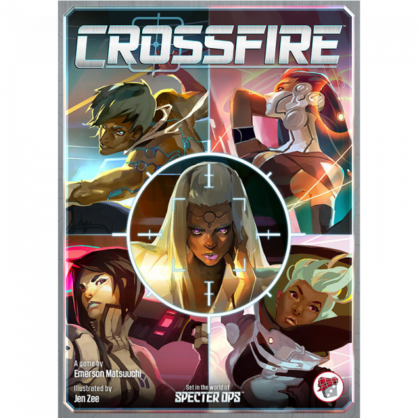 Crossfire 0