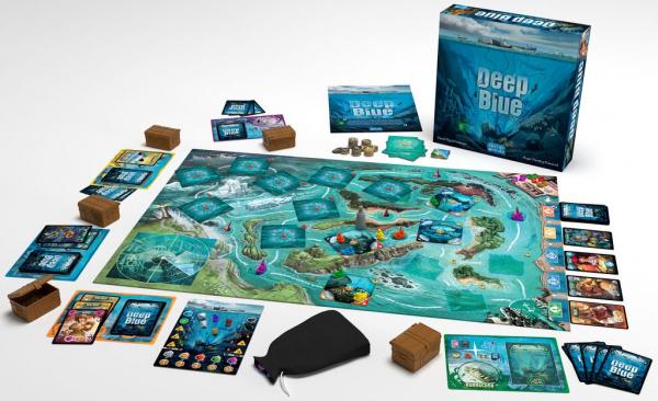 Deep Blue [2]