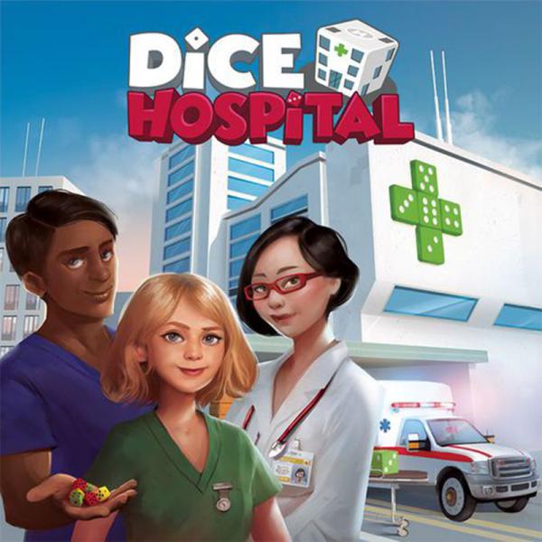 Dice Hospital 0