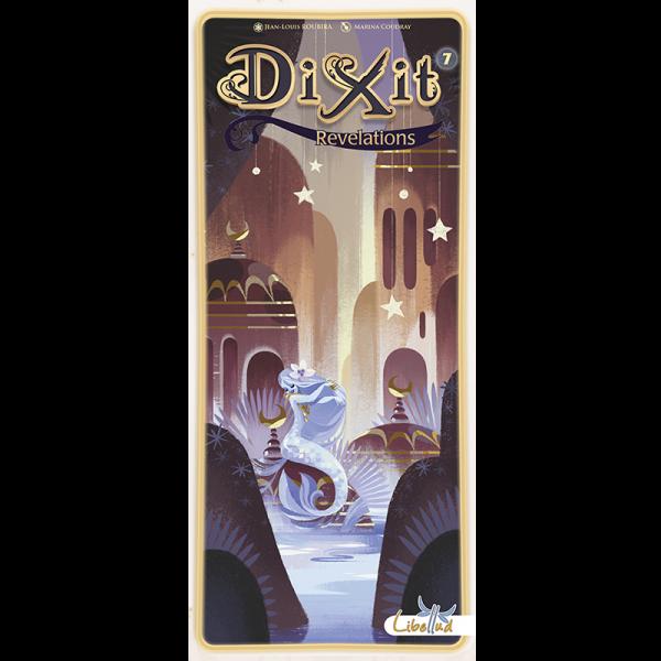 Dixit 7: Revelations [0]