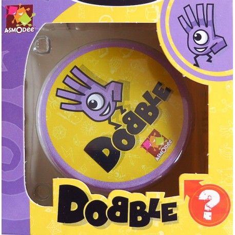 Dobble (Editia in Romana) 0