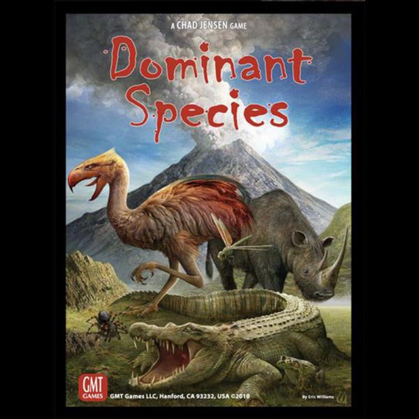 Dominant Species (5th printing) [0]
