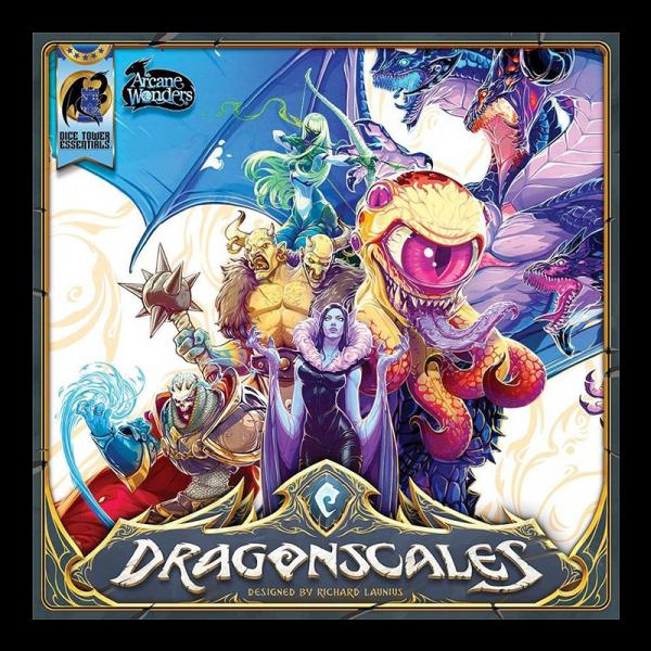 Dragonscales [0]