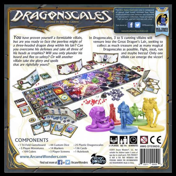 Dragonscales [1]
