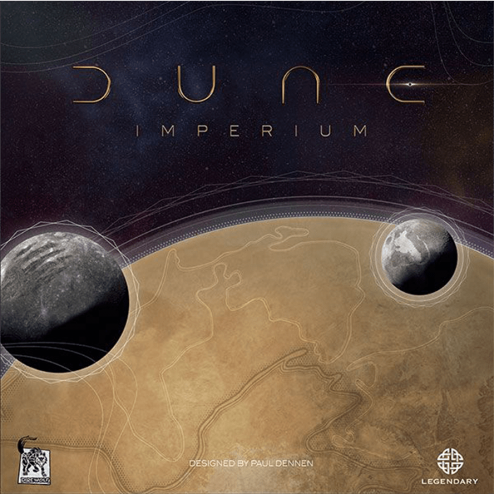 Dune: Imperium [0]