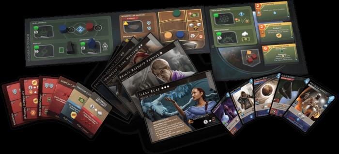 Dune: Imperium – Rise of Ix [1]