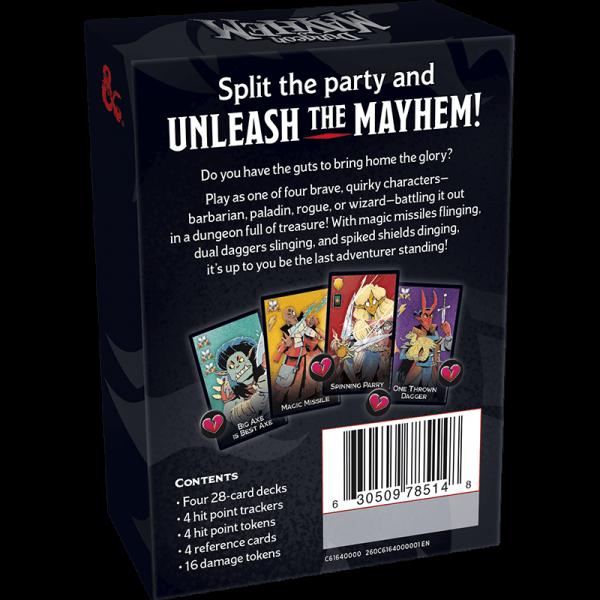 Dungeon Mayhem 1