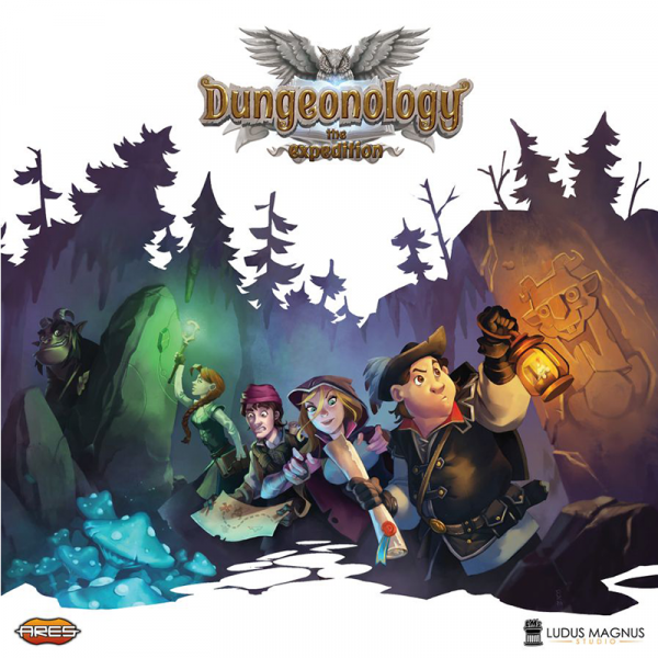 Dungeonology: The Expedition 0