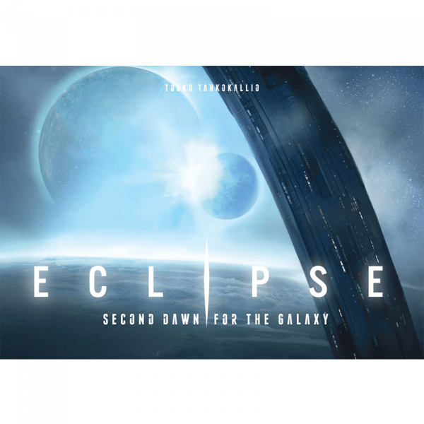 Eclipse: Second Dawn of the Galaxy 0