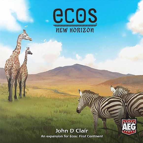 Ecos: New Horizon [0]