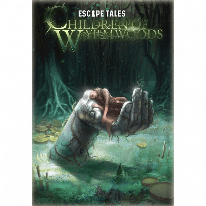 Escape Tales: Children of Wyrmwoods 0