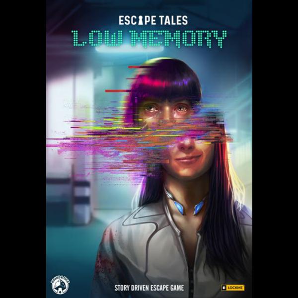 Escape Tales: Low Memory 0
