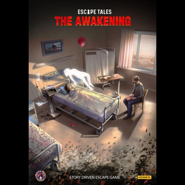 Escape Tales: The Awakening [0]