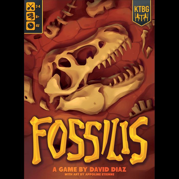 Fossilis [0]