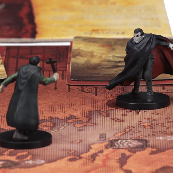 Fury of Dracula (4th edition) 6