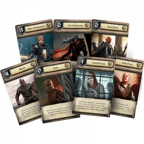 Game Of Thrones The Board Game: Mother of Dragons Expansion 5