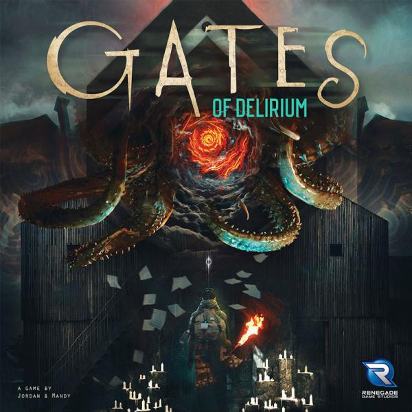 Gates of Delirium [0]