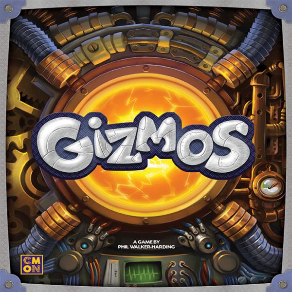 Gizmos (English edition) [0]
