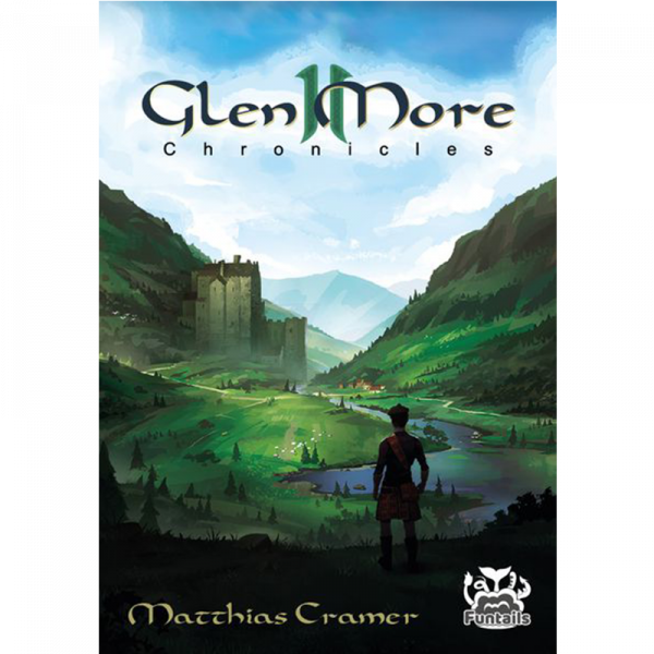 Glen More II: Chronicles 0