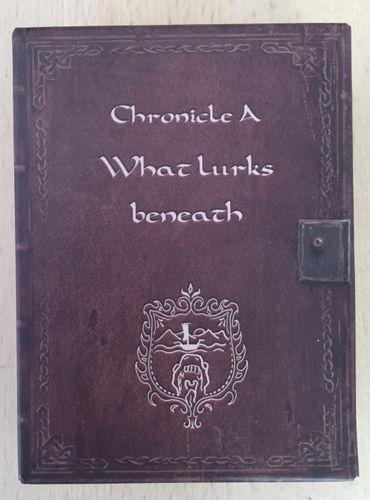 Glen More II: Chronicles – What Lurks Beneath (Promo 3) 0