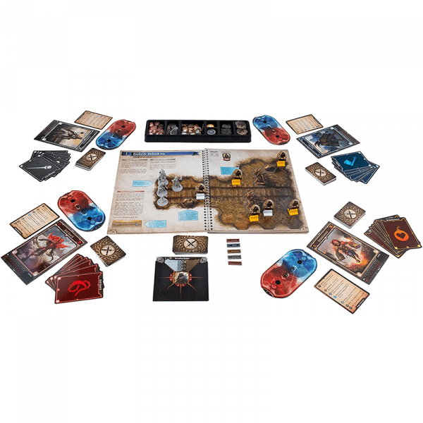 Gloomhaven: Jaws of the Lion 2