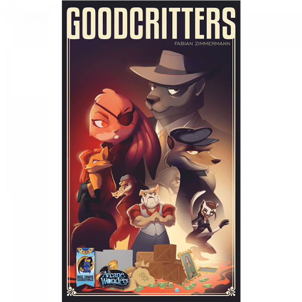 Goodcritters 0