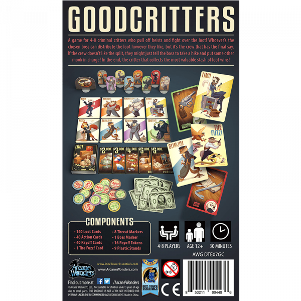 Goodcritters 1