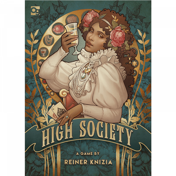 High Society 0