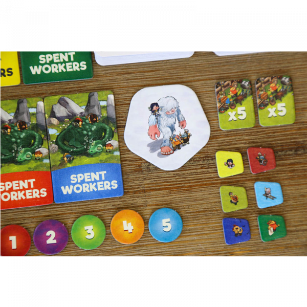 Imperial Settlers: Empires of the North 3