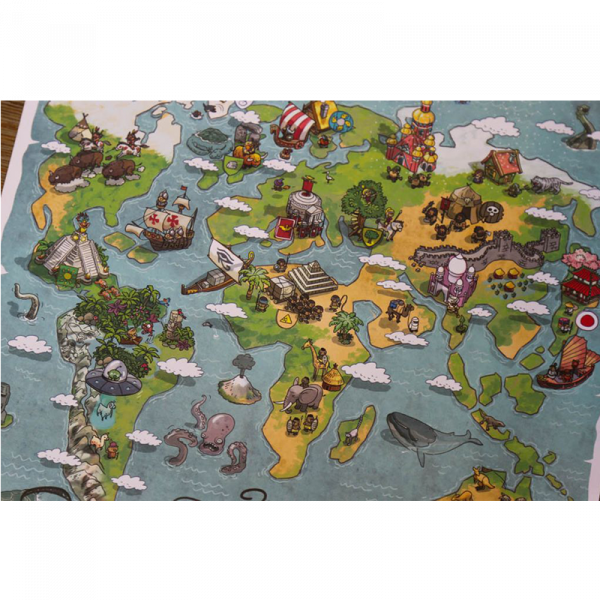Imperial Settlers: Empires of the North 6