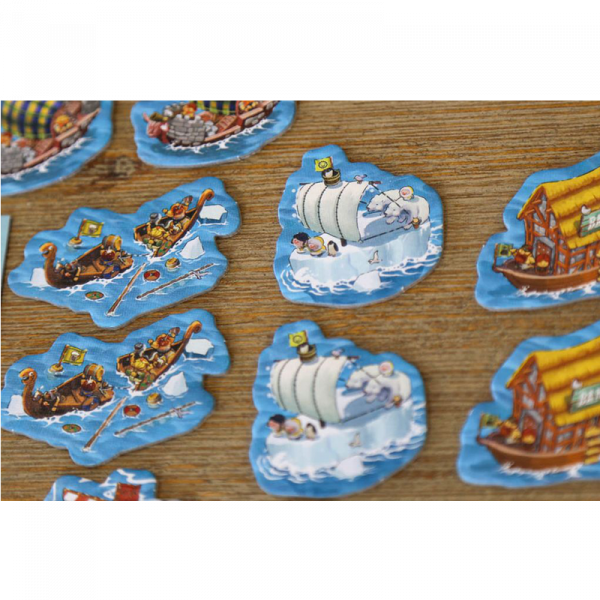 Imperial Settlers: Empires of the North 5