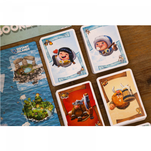 Imperial Settlers: Empires of the North 2