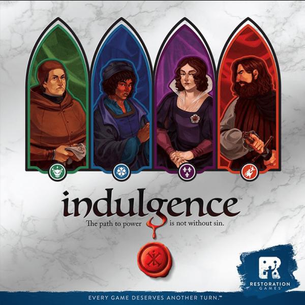 Indulgence [0]