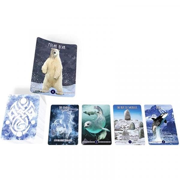 Inuit: The Snow Folk 4