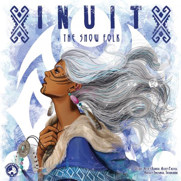 Inuit: The Snow Folk 0