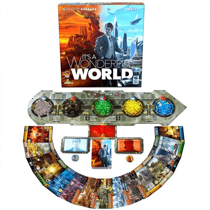 It's a Wonderful World 1