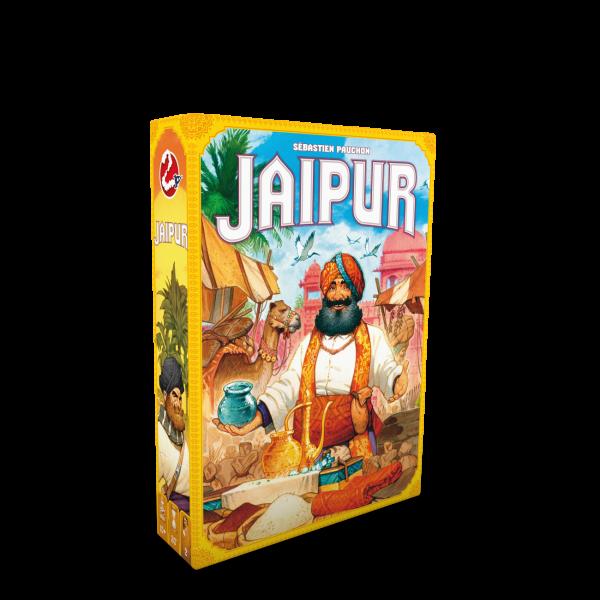Jaipur (2nd edition) [0]