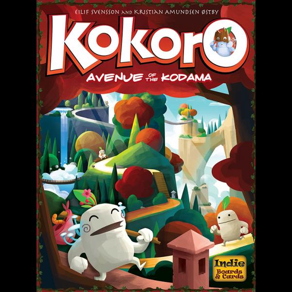 Kokoro: Avenue of the Kodama [0]