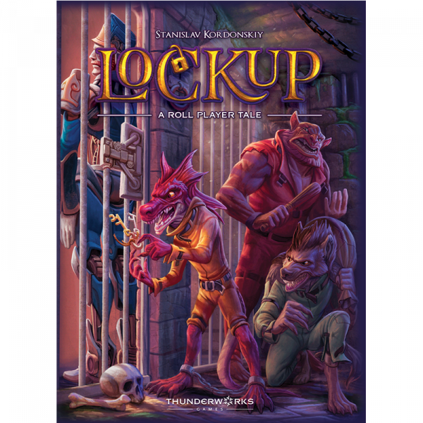 Lockup: A Roll Player Tale 0