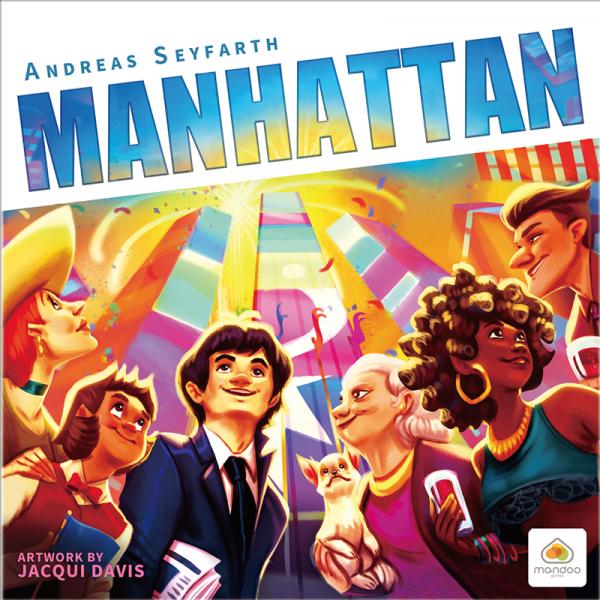 Manhattan 0