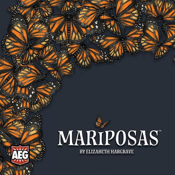 Mariposas 0
