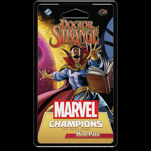 Marvel Champions: Doctor Strange Hero Pack [0]