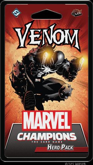 Marvel Champions: Venom Hero Pack [0]